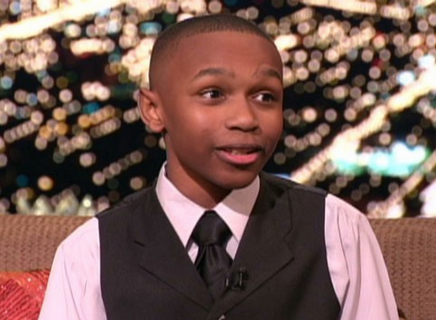 Meet The 16 Year Old Morehouse Student Making Headlines; With A Triple Major In Pre-Med, Mathematics & Computer Science