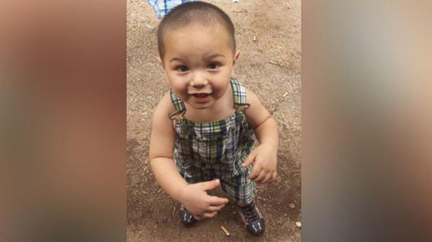 Toddler Severely Burned In Drug Raid After Cops Throw Flash Grenade In Playpen