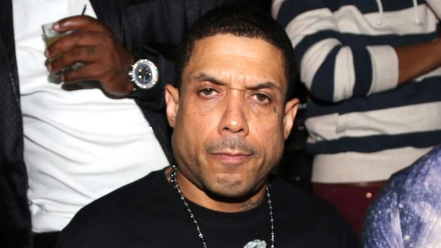 Love & Hip Hop Star Benzino kicked off Plane