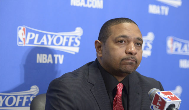 Mark Jackson Fired from Golden State Warriors