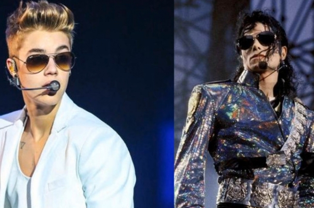 L.A. Reid Says 'Really Special' Justin Bieber, Michael Jackson Collab is Coming
