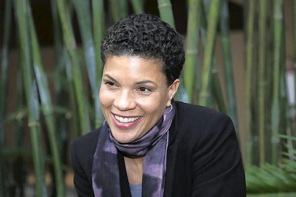 Michelle Alexander: White Men Get Rich from Legal Pot, Black Men Stay in Prison