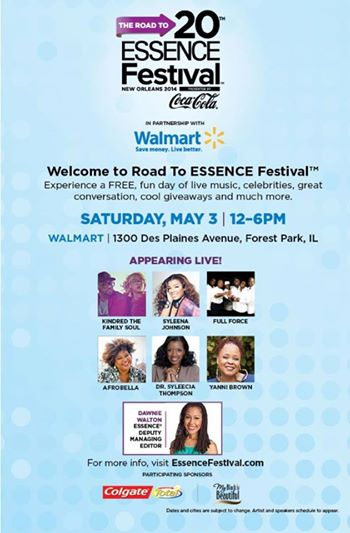 road to essence flyer