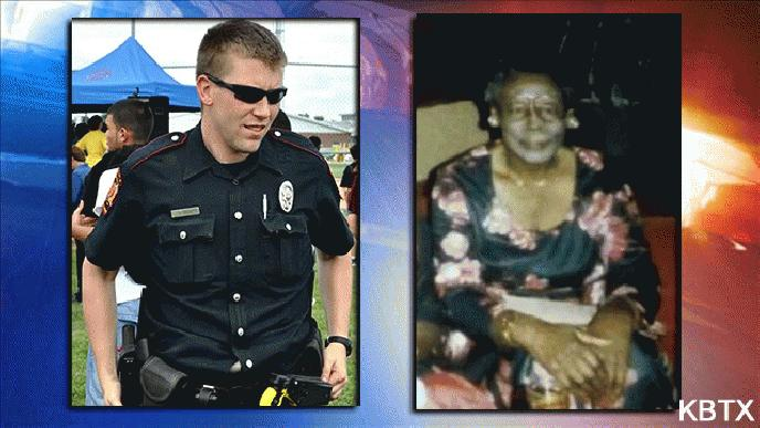 Texas cop who fatally shot 93-year-old woman is fired