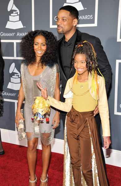 Jada-Will-and-Willow