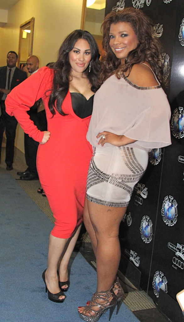 Keke-Wyatt-and-Syleena-Johnson-Attend-Evening-of-Luxury