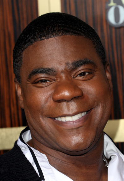 Tracy Morgan Is Released From the Hospital