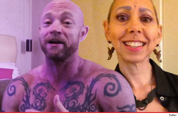 Transsexual Porn Star's Wife, He Can't Be My Husband He Don't Have A Penis