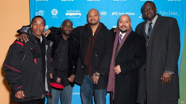 The Central Park Five Who Were Wrongfully Convicted In 1989 Rape Settle With City For $40 Million