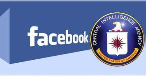 CIA Admits Full Monitoring of Facebook & Other Social Networks