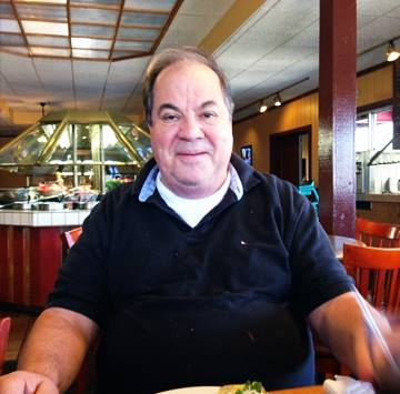 Restaurant Owner Gunned Down Protecting Family From Armed Robbers