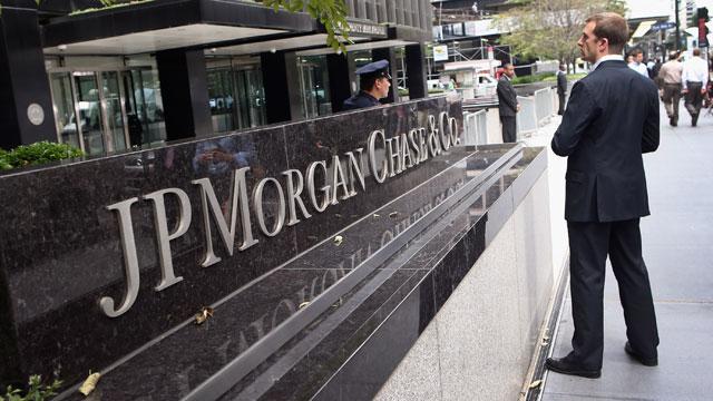 JP Morgan Being Sued For Destroying Black Neighborhoods With Predatory Loans