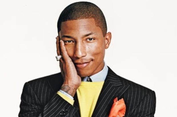 "Howard University Professor Responds to Pharrell's ""New Black"" Theory"