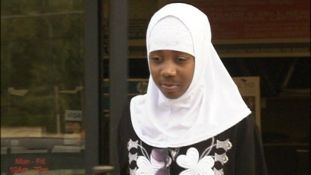 Woman Booted From Hair School For Wearing Religious Head wear?