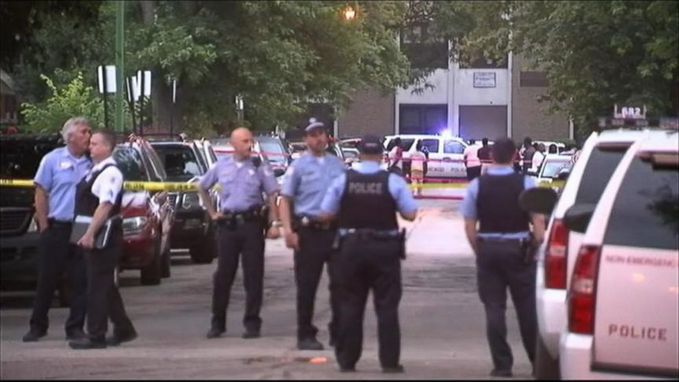 Chicago- Murder on the Dan Ryan; Mother Of 5 Killed