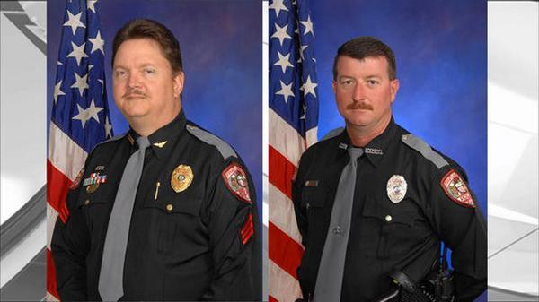 FLORIDA:  Investigation Details Coming After 2 Fruitland Park Officers Accused Of KKK Involvement