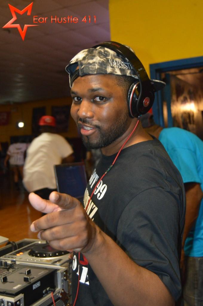 DJ Narsistic - Ohio