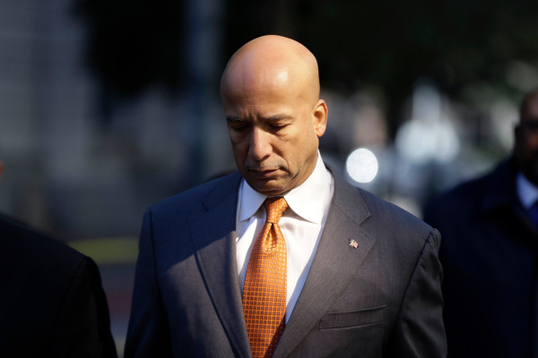 Ray Nagin, Former New Orleans Mayor, Sentenced to 10 Years in Prison