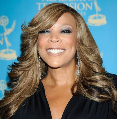 Wendy Williams Say's Phaedra Parks Needs To File For Divorce, 8 Years Is Too Long To Wait!!!
