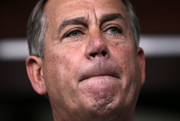 Dan Pfeiffer: White House Expects John Boehner To Try For Impeachment Of Obama