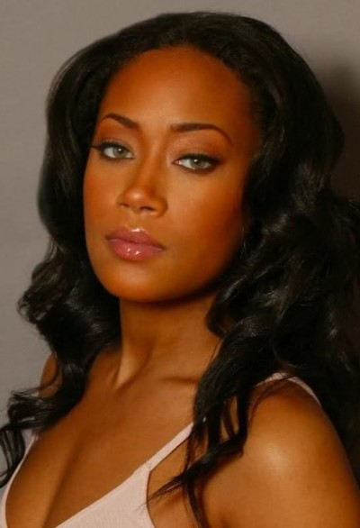 Ex Destiny Child Member Farrah Franklin Arrested For Disorderly Conduct!