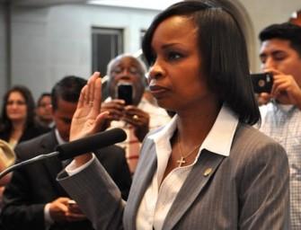 San Antonio Makes History With 1st Black Woman Mayor