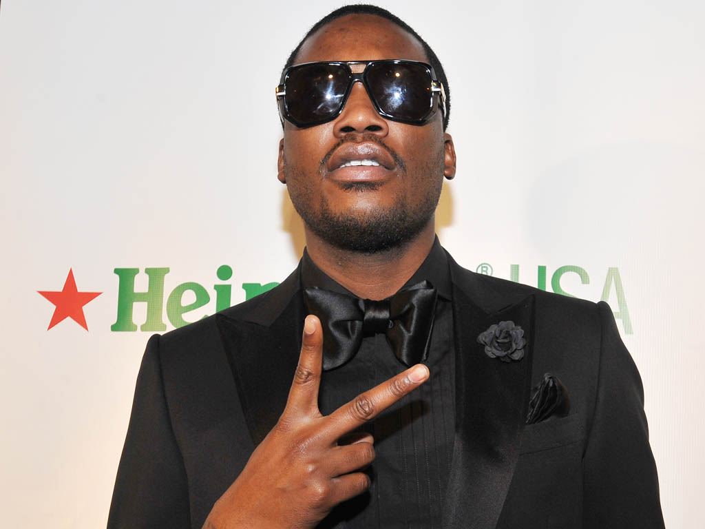 Meek Mill Sentenced To Jail Time For Parole Violation