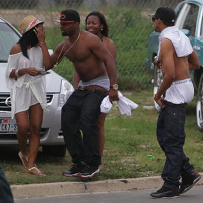 Florida Ocala Council Passes Law Making Sagging Pants a 6 Month In Jail Sentence And $500.00 Fine
