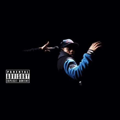 taylor bennett mixtape cover