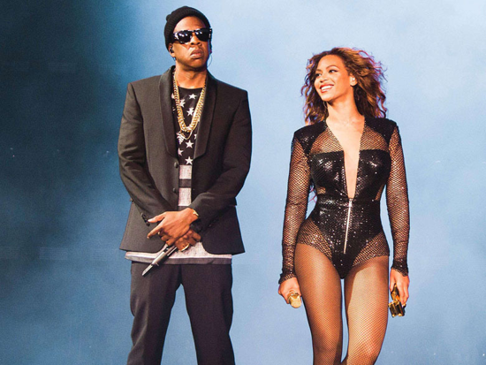 Jay Z and Beyonce's On The Run Tour Tops $100 Million,They Are Winning'