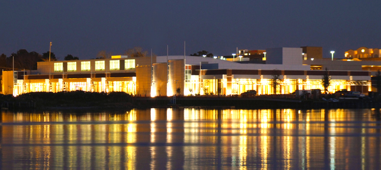 Wilmington North Carolina Convention Center