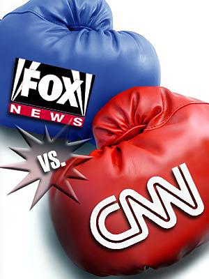 cnn vs fox