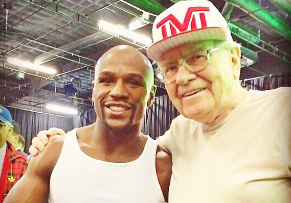 floyd and warren