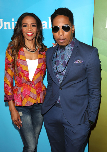 michelle williams and deitrick haddon