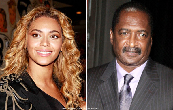 Matthew Knowles Allegedly Claims The Divorce Rumors & Fight In Elevator With Jay-Z & Solange Was A Jedi Mind Trick To Sell Out Their Concert!