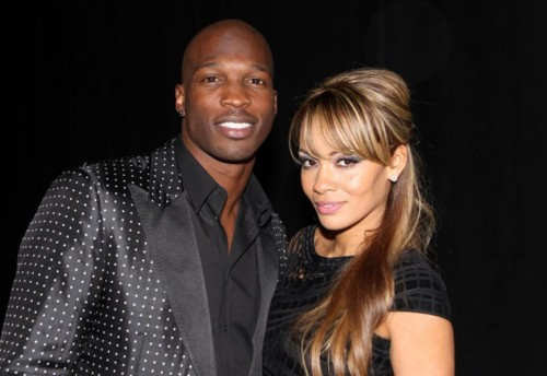Chad Johnson Says Fight With Evelyn Lozada Ruined His Career