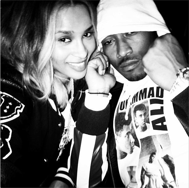 ciara and future breakup