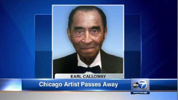 Chicago Defender's Earl Calloway Dies at 87