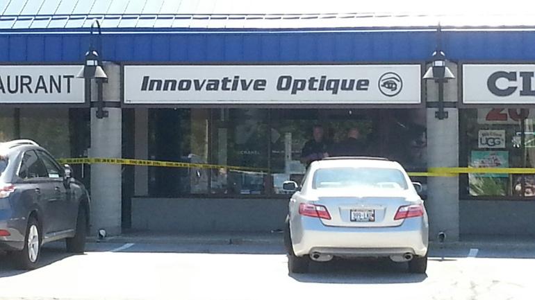 optical store