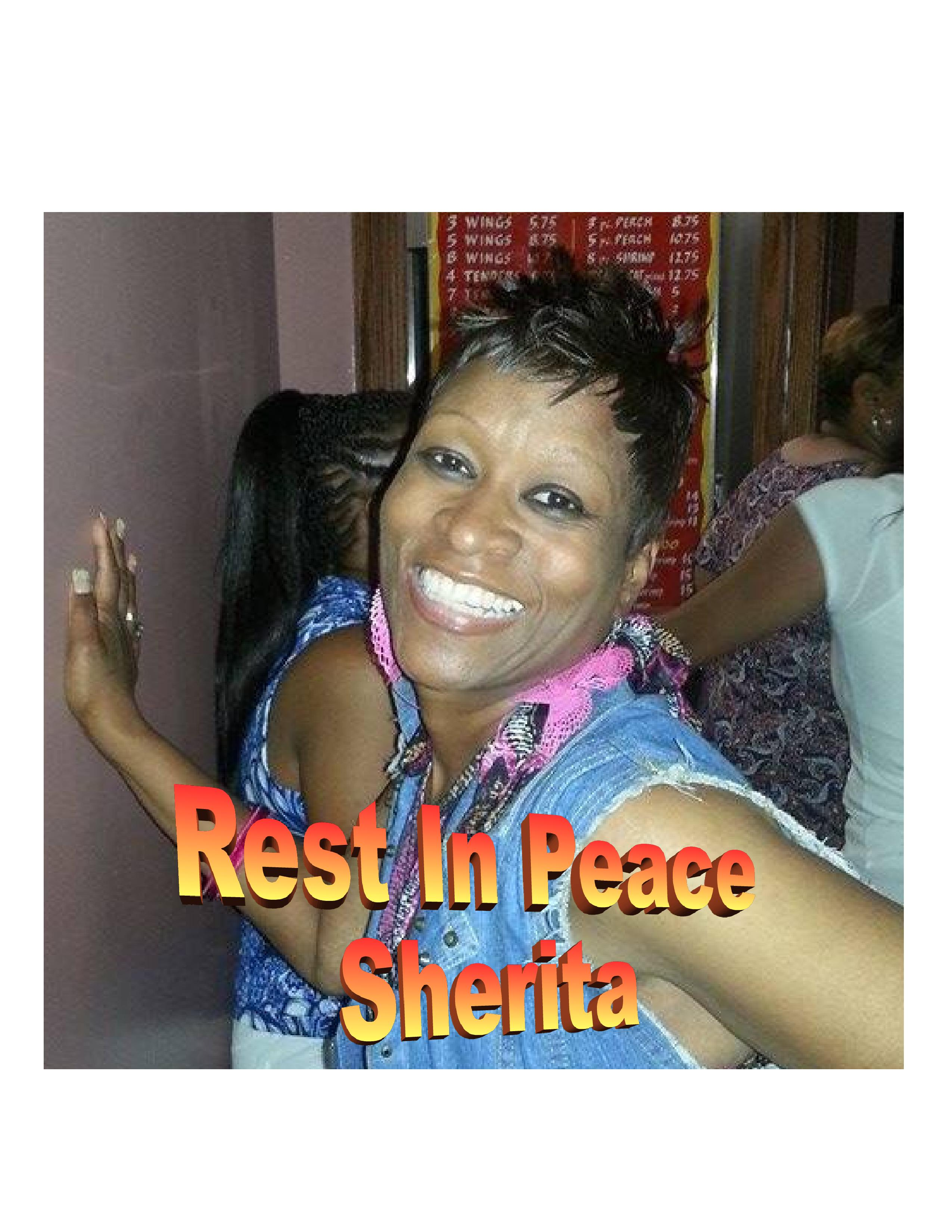 sherita