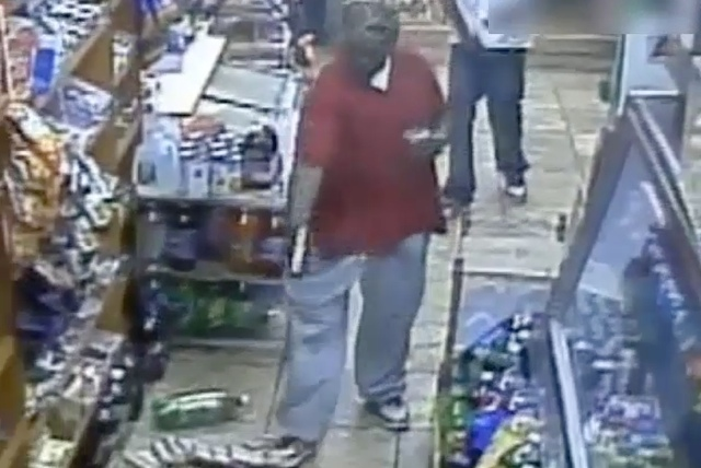 Video - Rapper Shot In Bodega While Shooting Music Video