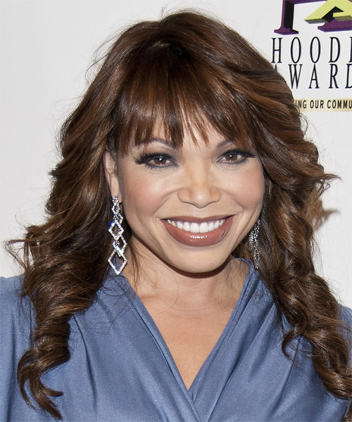 Tisha Campbell-Martin: I Was Raped When I Was 3 Years Old