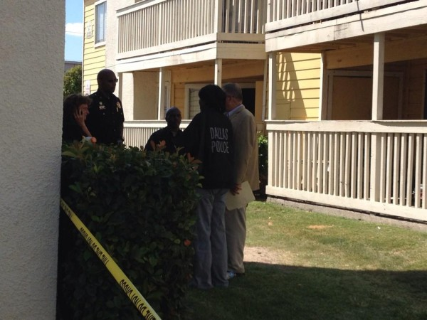 Missing 5 Year-Old Found Dead In Dallas Vacant Apartment