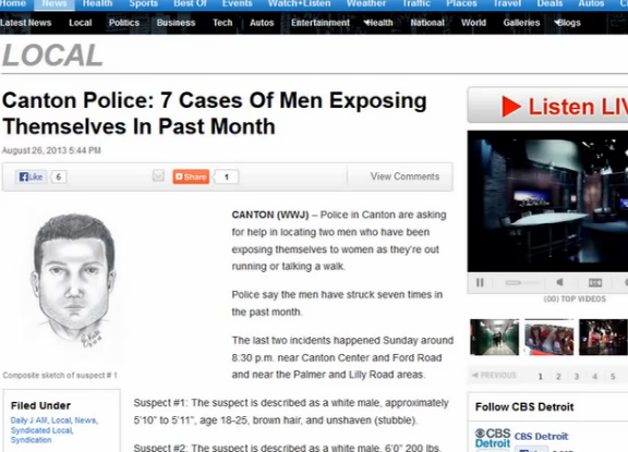 Black Ex-Cop Owns These Cops When They Try To Harass Him Stating He Fits A Particular Description Turns Out The Perpetrator Was White