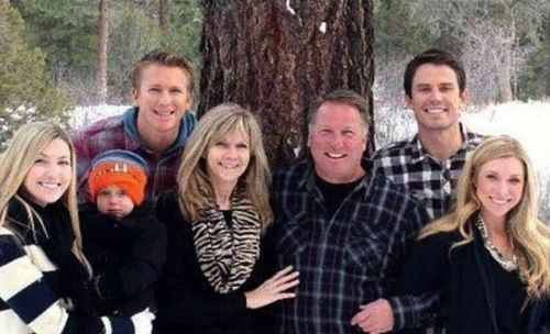 Pregnant Sisters & Mother Left Widowed After Husbands Die in Plane Crash