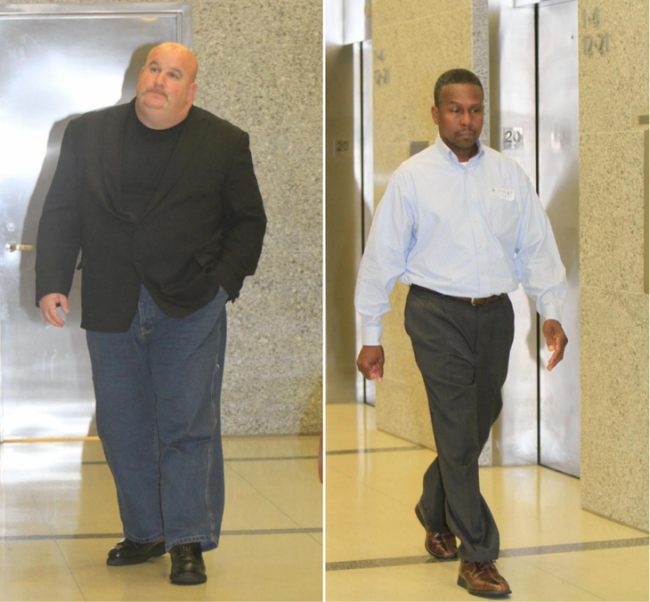 New York Firefighter Starts Trial For Allegedly Racist Road Rage Attack On Postal Worker