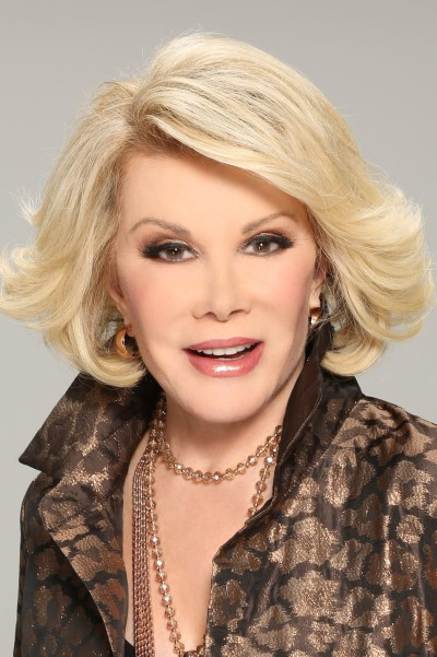 Joan Rivers Family Face Agonizing Decision Over Whether To Turn Off Life Support Machine