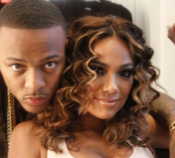 erica mane and shad moss