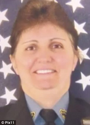 Female Police Officer On Verge Of Being Fired Because She Stopped Officer's From Using Excessive Force On A Emotionally Disturbed Man