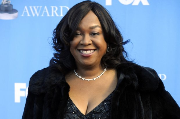 NY Times TV Critic Defends Angry Black Woman Story Regarding Shonda Rhimes